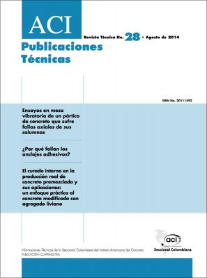 Revista ACI No. 28