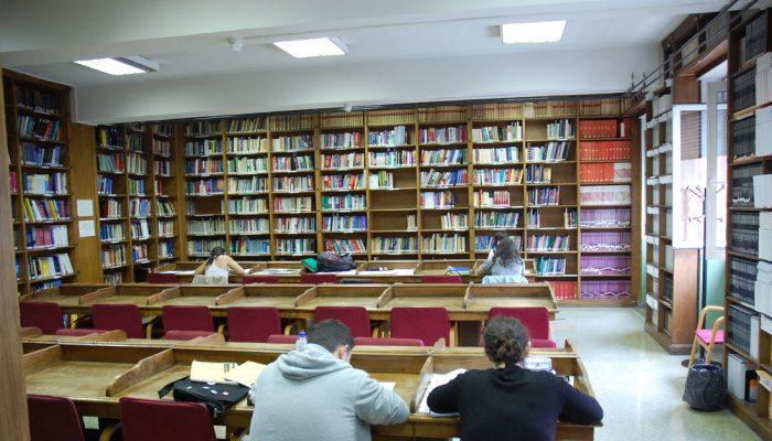 Biblioteca ASOCRETO