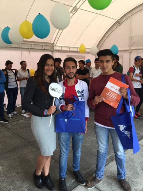 Capítulo Estudiantil del ACI de la Escuela Colombiana de Ingeniería