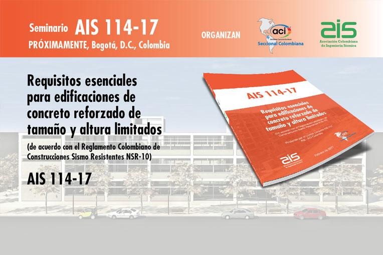 Seminario AIS 114-17