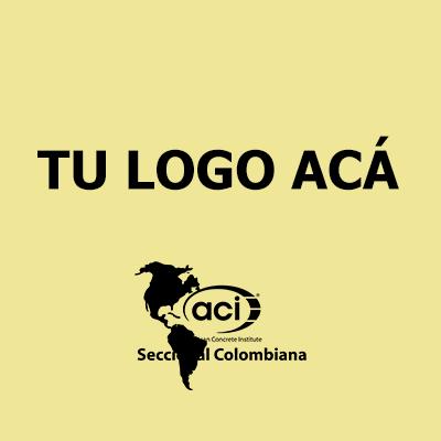 Seccional Colombiana del ACI - Patrocinador 8.1