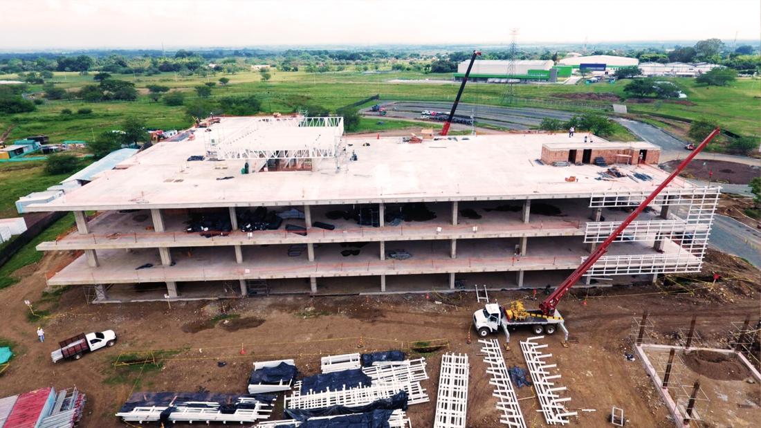 Seminario Excelencia de la Construcción - 66