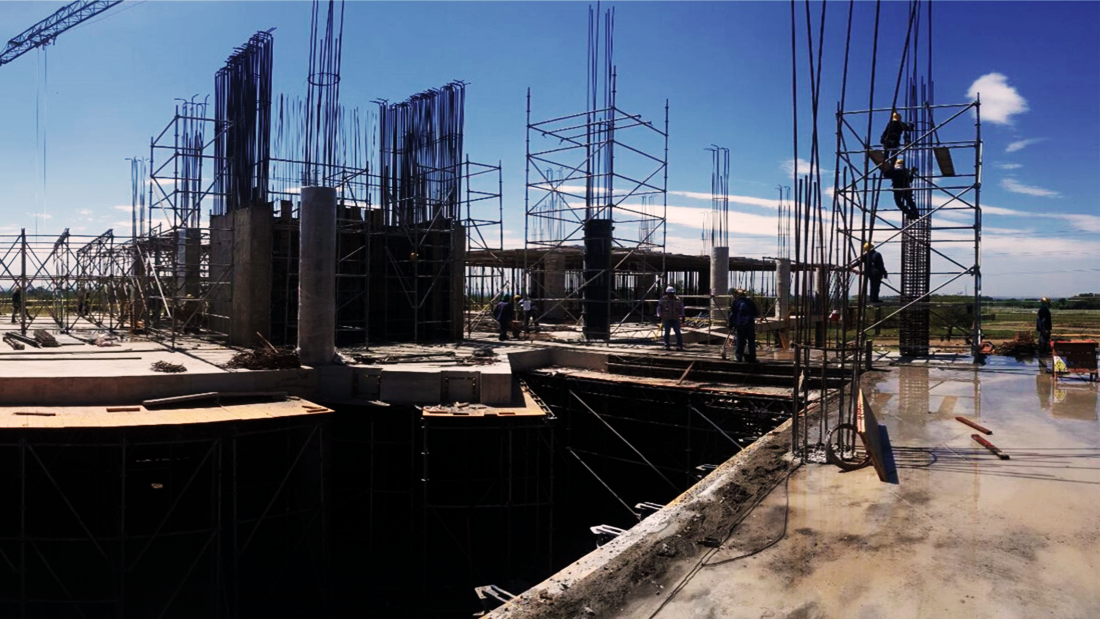 Seminario Excelencia de la Construcción - 68
